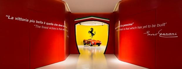 museo-maranello